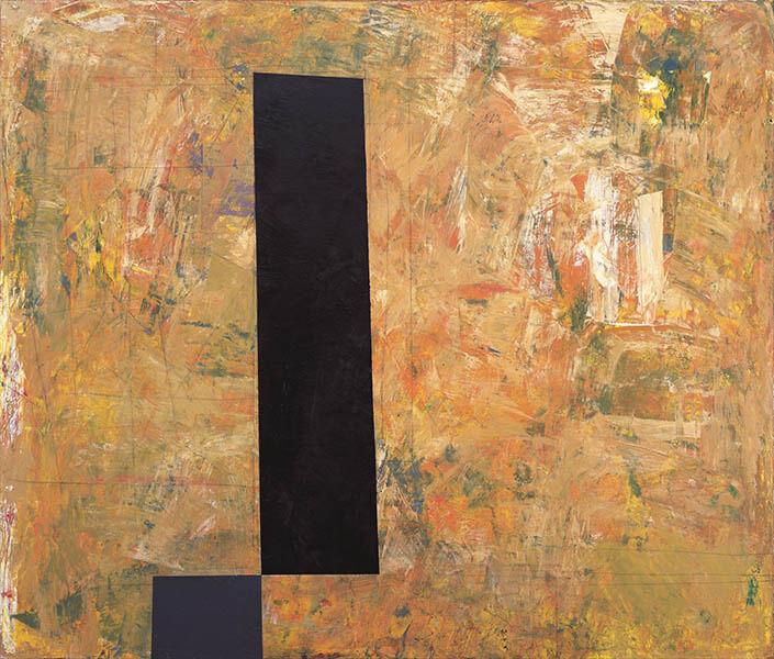 コレクション展Ⅱ 特集1:古川吉重の抽象 特集2:ようこそedukenbiへ! 福岡県立美術館-1