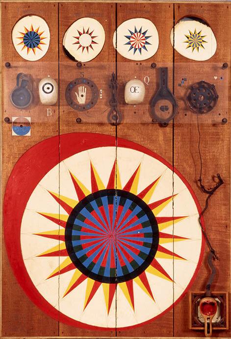 1964—福岡県文化会館、誕生。 福岡県立美術館-3