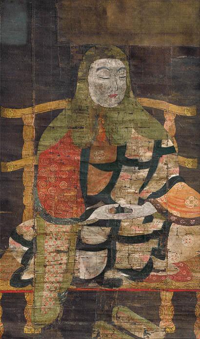 伝教大師1200年大遠忌記念 特別展「最澄と天台宗のすべて」 東京国立博物館-1