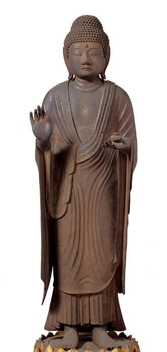 伝教大師1200年大遠忌記念 特別展「最澄と天台宗のすべて」 東京国立博物館-3