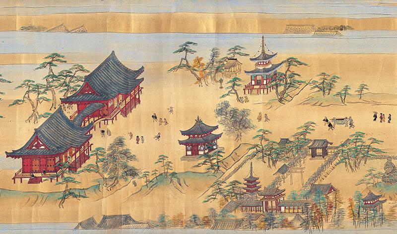 伝教大師1200年大遠忌記念 特別展「最澄と天台宗のすべて」 東京国立博物館-7