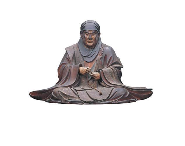 伝教大師1200年大遠忌記念 特別展「最澄と天台宗のすべて」 東京国立博物館-8