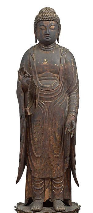 伝教大師1200年大遠忌記念 特別展「最澄と天台宗のすべて」 東京国立博物館-9