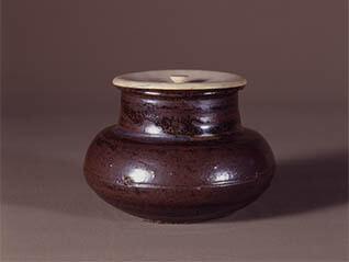 茶道具の名品展 第一部 唐物・高麗物と屏風