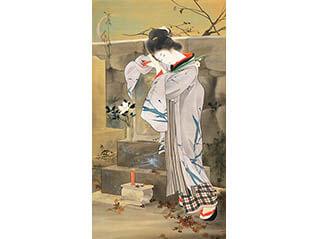 烏合会結成120年記念 若き清方と仲間たち-浮世絵系画家の新時代-