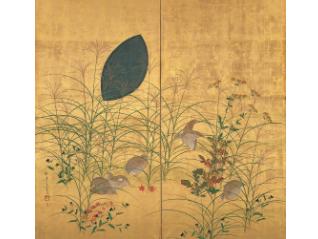 江戸絵画への視線 ―岩佐又兵衛から江戸琳派へ―