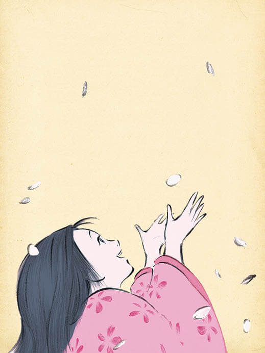 高畑勲展 日本のアニメーションに遺したもの 福岡市美術館-1