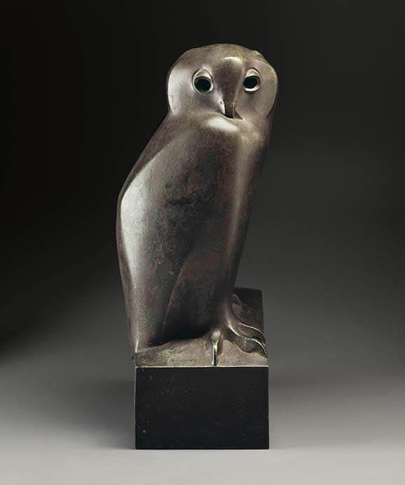 フランソワ・ポンポン展 ~動物を愛した彫刻家~ 京都市京セラ美術館-2