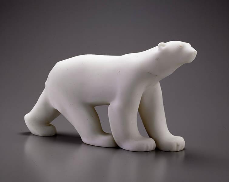 フランソワ・ポンポン展 ~動物を愛した彫刻家~ 京都市京セラ美術館-1