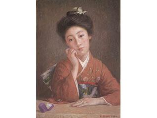 コレクター福富太郎の眼 昭和のキャバレー王が愛した絵画
