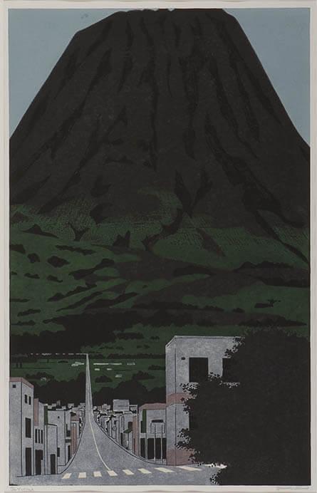 開館40周年記念展 宮の森 この地が生んだ美術  本郷新記念札幌彫刻美術館-3