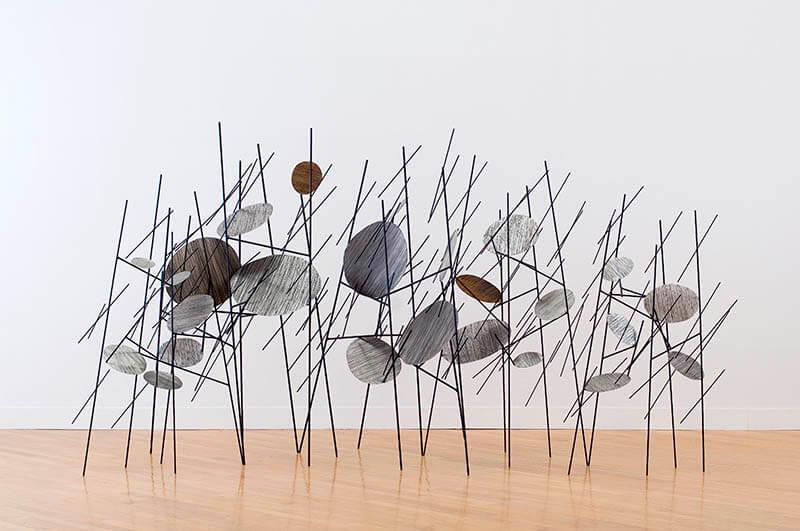 開館40周年記念展 宮の森 この地が生んだ美術  本郷新記念札幌彫刻美術館-1