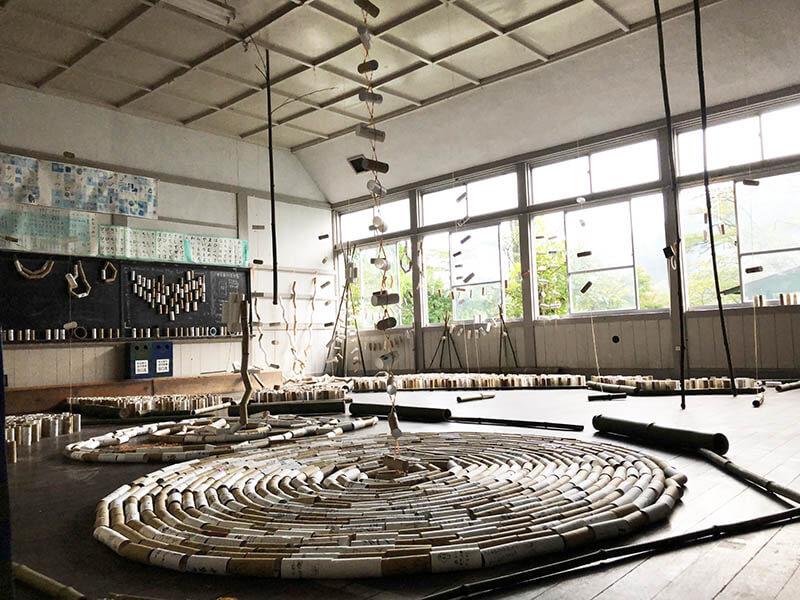 たてびレポート-開館20周年を楽しむ展覧会- 群馬県立館林美術館-5