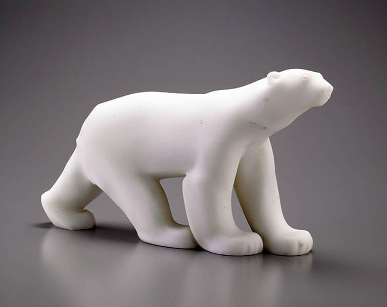 開館20周年記念 フランソワ・ポンポン展 動物を愛した彫刻家 群馬県立館林美術館-1