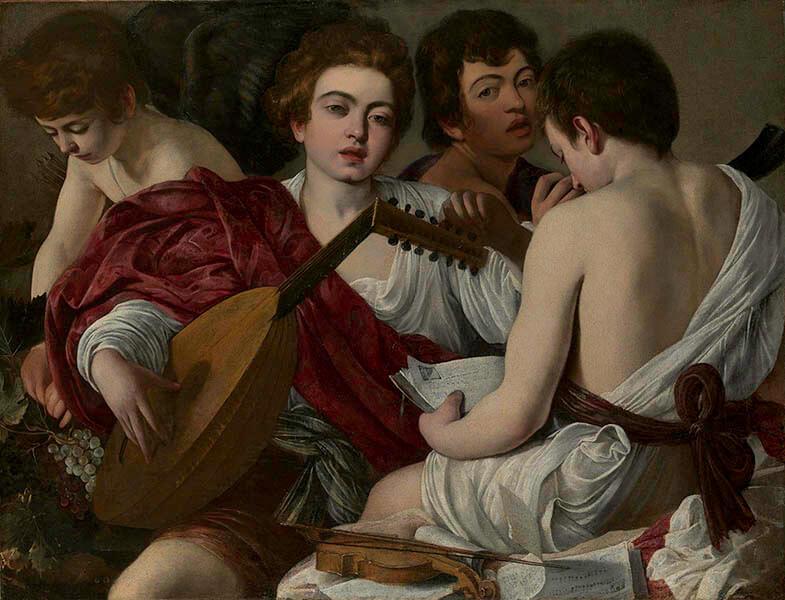 メトロポリタン美術館展 西洋絵画の500年 国立新美術館-1