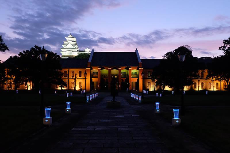 日本の心象 刀剣、風韻、そして海景 姫路市立美術館-2