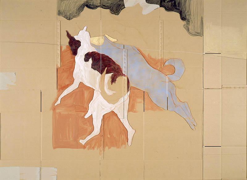 日比野克彦展「明後日のアート」 姫路市立美術館-5