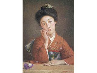 昭和の名実業家が愛した珠玉のコレクション、今秋大阪へ! コレクター福富太郎の眼