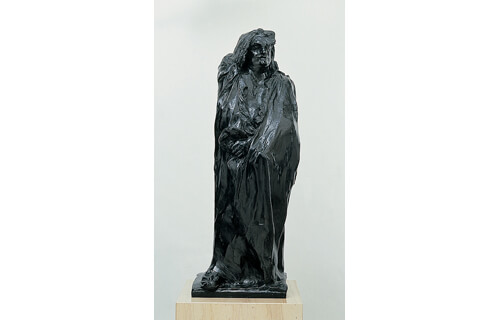 本郷新記念札幌彫刻美術館 開館35周年記念 ロダン展  本郷新記念札幌彫刻美術館-3