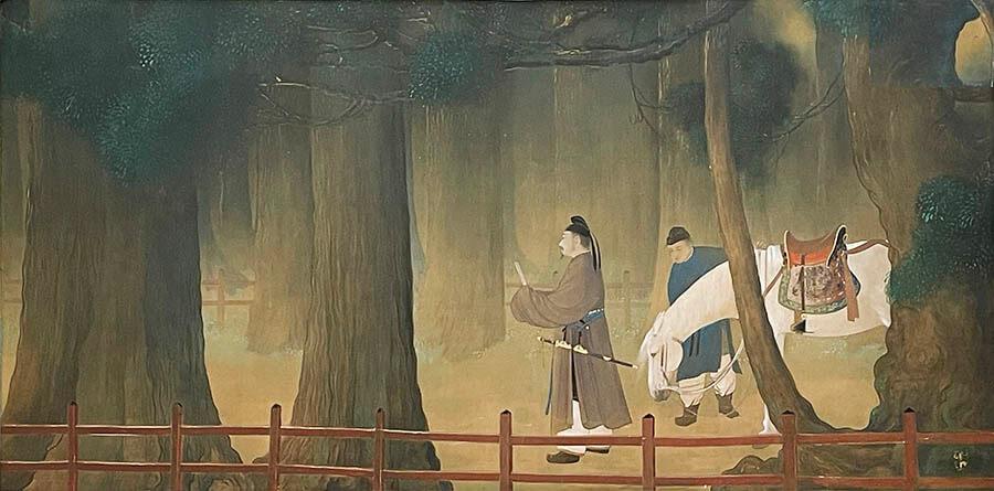 第3期コレクション展 千葉県立美術館-1