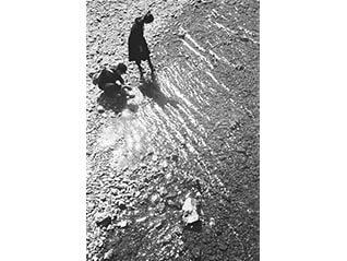 清川泰次 水のある風景と昭和の人々