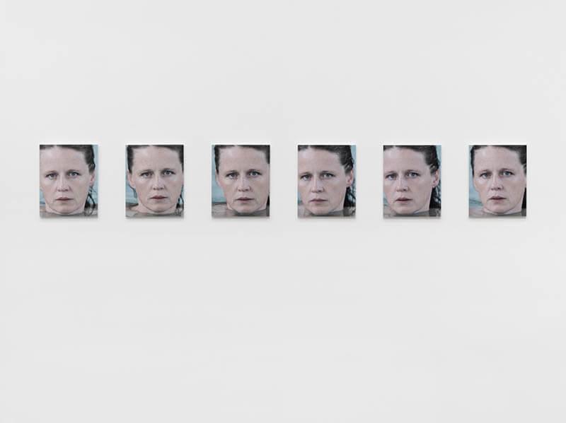 「ロニ・ホーン」展 ポーラ美術館-2