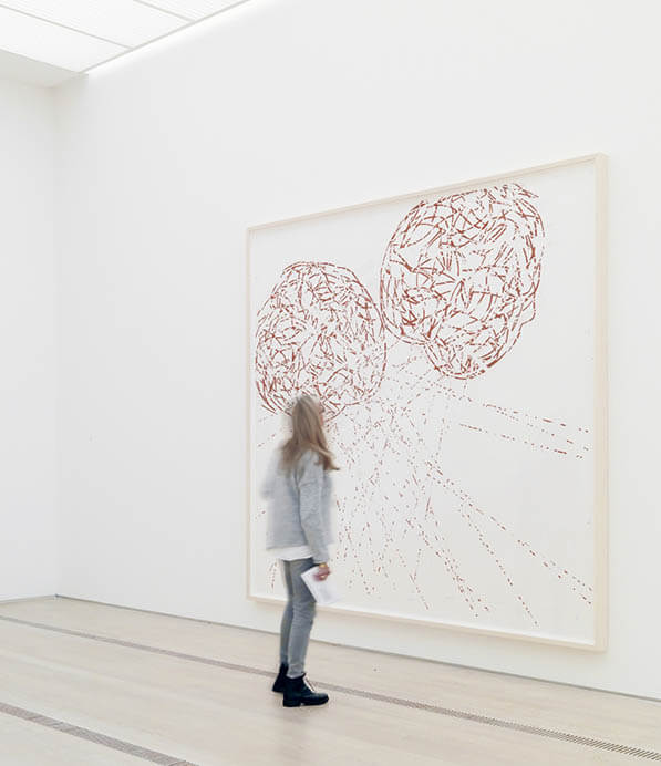 「ロニ・ホーン」展 ポーラ美術館-6
