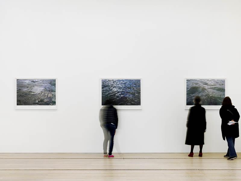 「ロニ・ホーン」展 ポーラ美術館-7