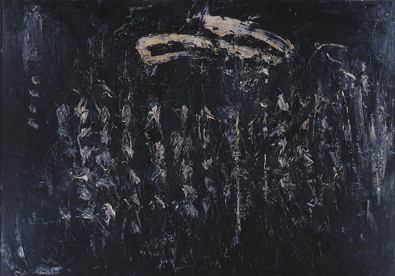 コレクション展 「絵画はつづく、今日にむかって」 芦屋市立美術博物館-10