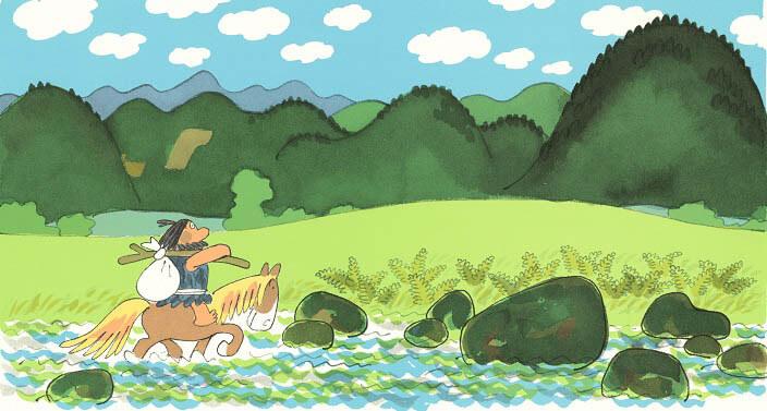 没後20年 まるごと馬場のぼる展 描いた つくった 楽しんだ ニャゴ! 練馬区立美術館-4