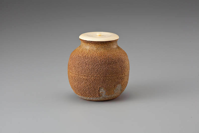茶陶のいろは 荒川豊蔵資料館-3