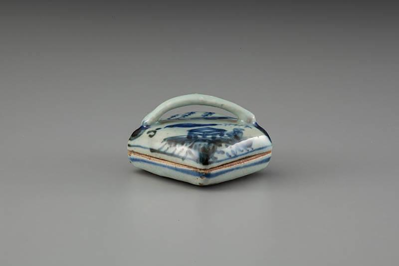 茶陶のいろは 荒川豊蔵資料館-7
