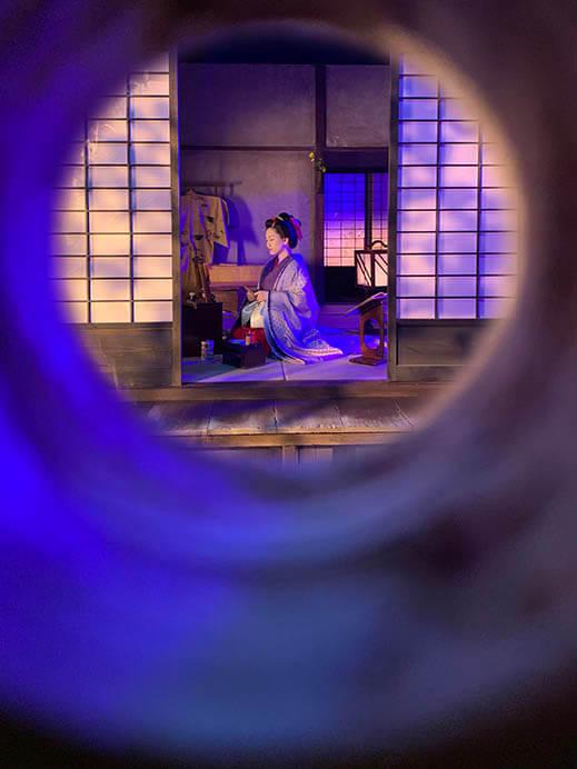 妖怪大戦争展2021 ヤミットに集結せよ!  角川武蔵野ミュージアム-2