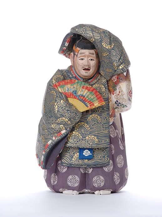 特別展「生誕200周年記念 森川杜園展」 奈良県立美術館-3