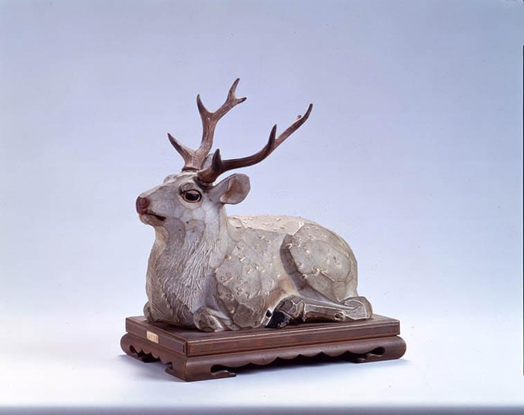 特別展「生誕200周年記念 森川杜園展」 奈良県立美術館-4