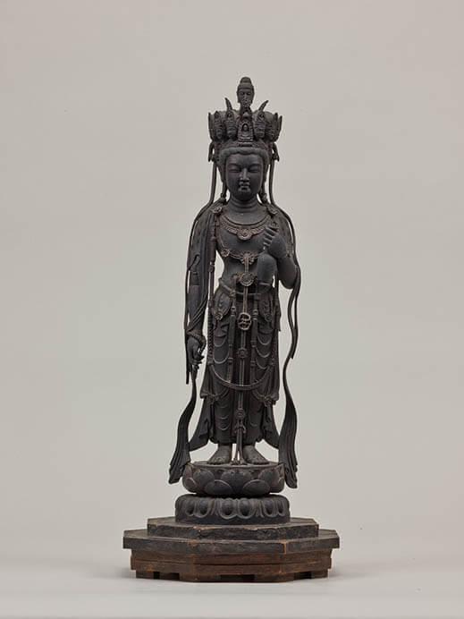 特別展「生誕200周年記念 森川杜園展」 奈良県立美術館-5