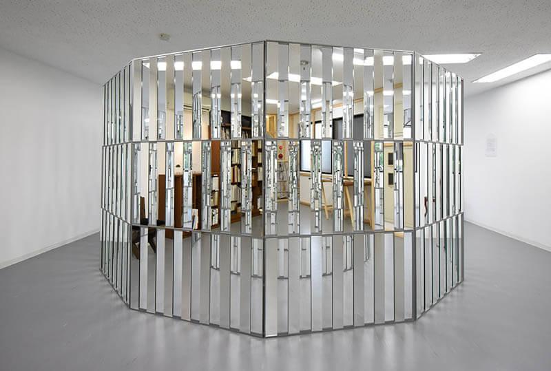 特別展 本郷仁展 風景装置 石川県能登島ガラス美術館-1