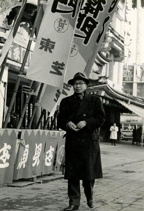テーマ展示「これぞ!大佛歌舞伎」 大佛次郎記念館-2