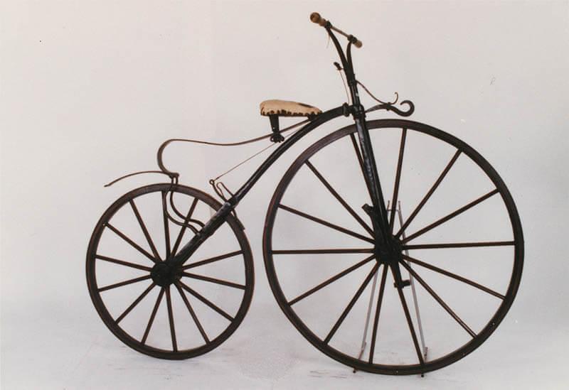 自転車のある情景 ART SCENE WITH BICYCLES 徳島県立近代美術館-2