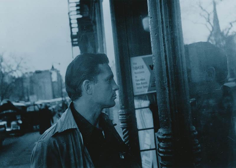 ジャック・ケルアック『オン・ザ・ロード』とビート・ジェネレーション 書物からみるカウンターカルチャーの系譜 BBプラザ美術館-1