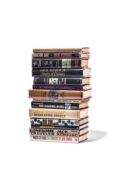 ジャック・ケルアック『オン・ザ・ロード』とビート・ジェネレーション 書物からみるカウンターカルチャーの系譜 BBプラザ美術館-4