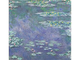 長野県立美術館グランドオープン記念 森と水と生きる