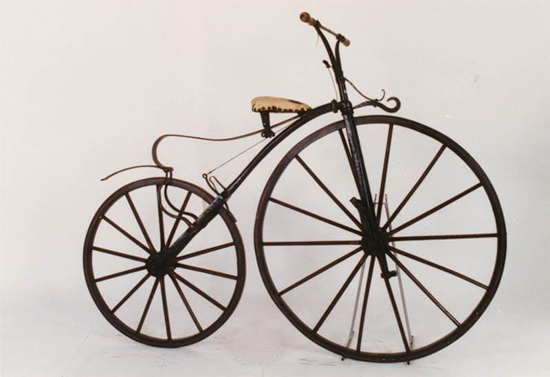 自転車のある情景 ART SCENE WITH BICYCLES 八王子市夢美術館-6