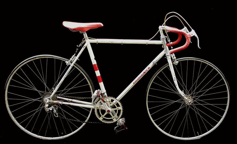 自転車のある情景 ART SCENE WITH BICYCLES 八王子市夢美術館-7