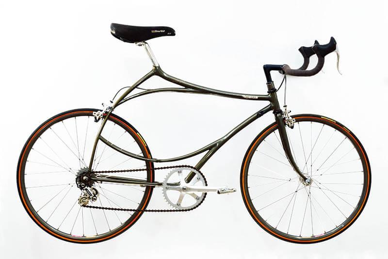 自転車のある情景 ART SCENE WITH BICYCLES 八王子市夢美術館-8