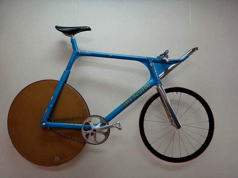 自転車のある情景 ART SCENE WITH BICYCLES 八王子市夢美術館-9