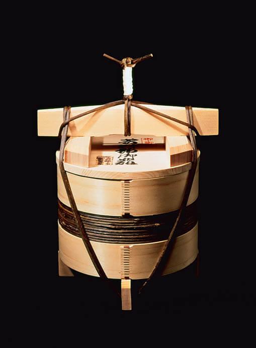 包む-日本の伝統パッケージ 目黒区美術館-2