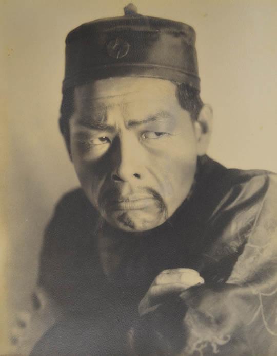 特別展 カムカムおじさん ~平川唯一とラジオ英会話~ 高梁市歴史美術館-2