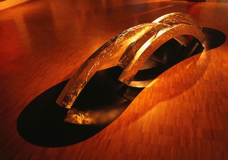 太田の美術 vol.4「森竹巳―造形実験の軌跡―」 太田市美術館・図書館-4