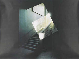 フォトグラフィック・ディスタンス -不鮮明画像と連続階調にみる私と世界との距離-